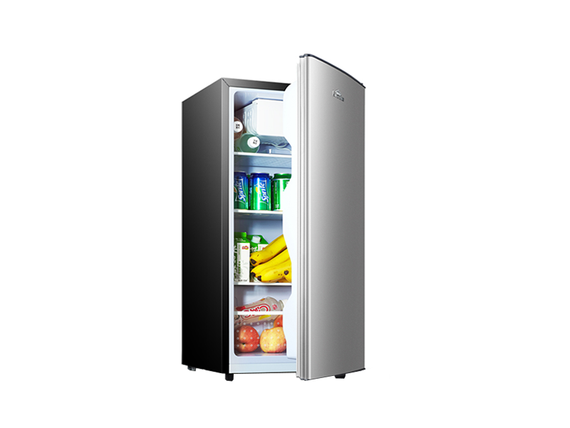 Single door mini bar refrigerator