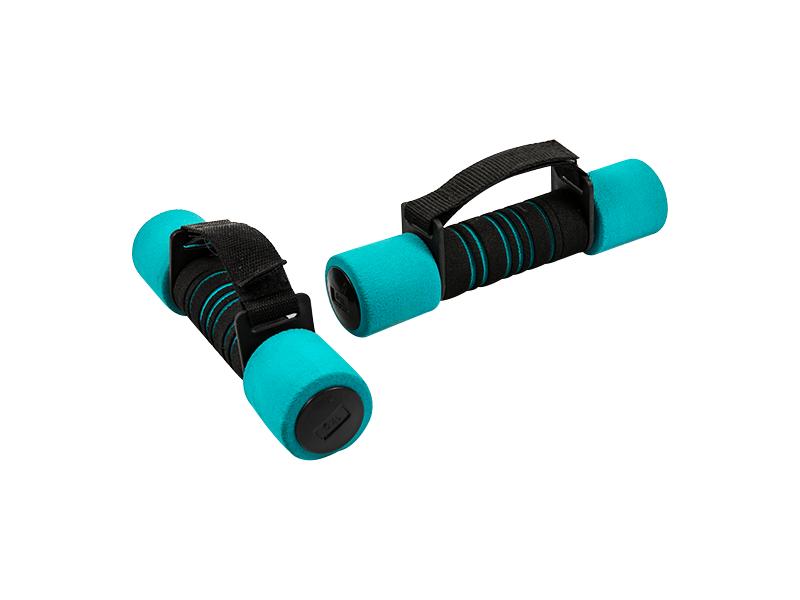 Foam Dumbbell Blue 1kg