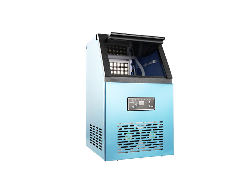 Commercial portable ice maker ice cube maker