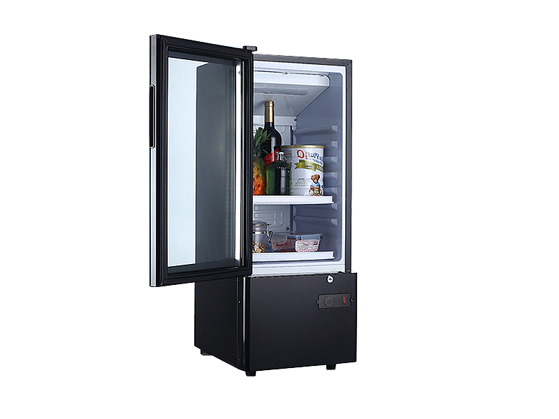 Hot sale mini bar refrigerator 80L
