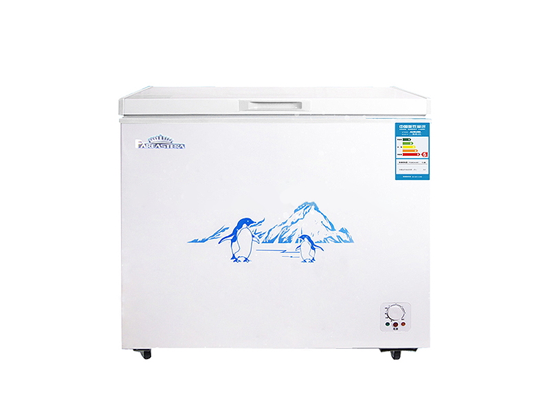 High quality deep freezer mini chest freezer