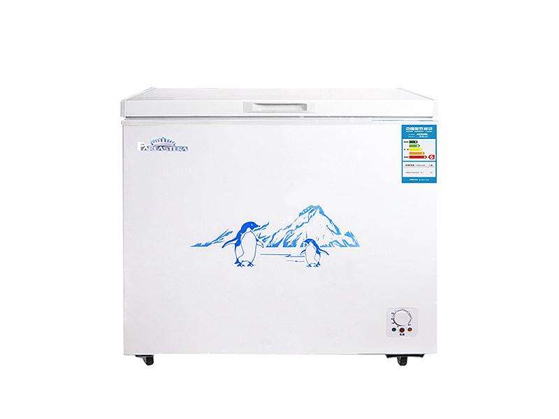 High quality deep freezer mini chest freezer