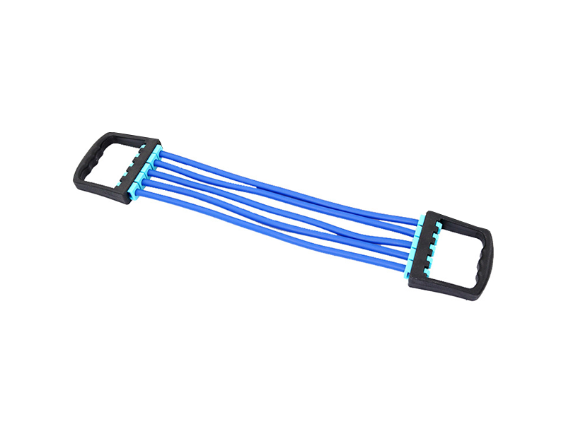 Multifunctional shaped Tpe pull rope