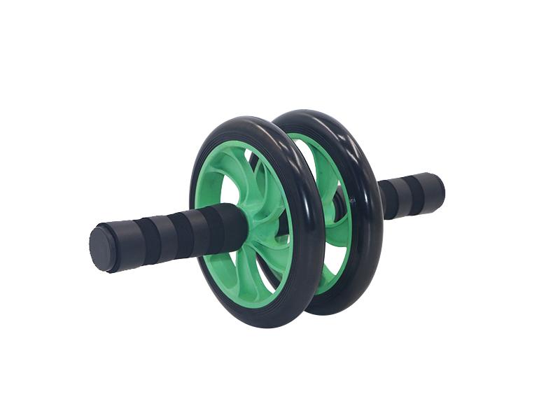 16cm glossy multifunctional belly wheel