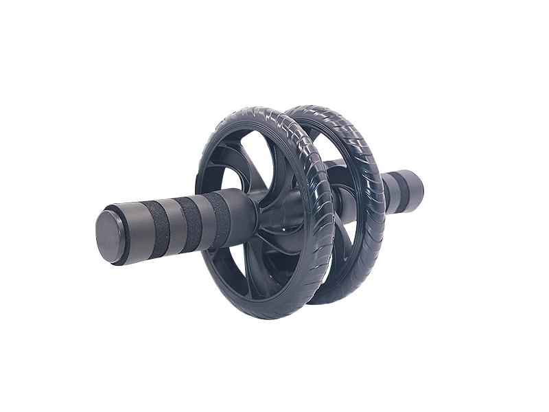 14.5cm non-slip multifunctional belly wheel