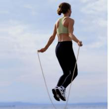 The Skipping Rope Sports
